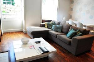 Photo of Evesham Road Serviced Properties