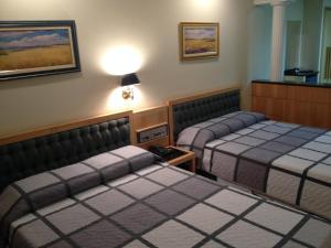 Deluxe Double Room with Double Bed