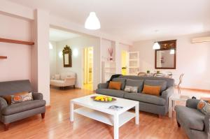 Cozy Las Palmas City Center Apartment