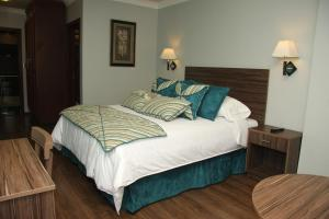 Hotel Boutique Mary Carmen, Hotels  Ambato - big - 17