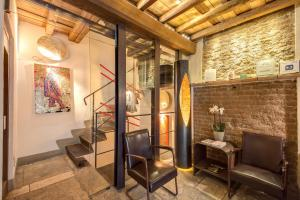 Bed and Breakfast Residenza Torre Colonna, Roma