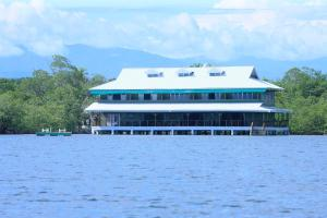 Laguna Azul Eco Boutique Hotel   Full Board