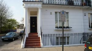 The Notting Hill Apartments in London, Greater London, England