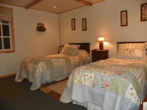 Twin Room - En Suite