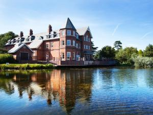 Photo of Ardencote Manor Hotel, Country Club & Spa