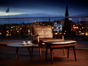 Old Town Chambers Luxury Serviced Apartments (2 of 38)