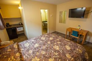 Superior Double Room with One Double Bed