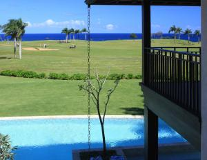 Playa Grande Golf Villa No. 1
