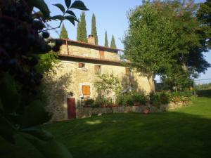 Photo of Locanda Montegiovi B&B