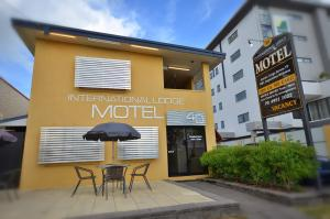 Photo of International Lodge Motel
