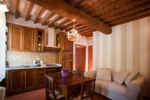 Relais Villa Belvedere, Apartments  Incisa in Valdarno - big - 16