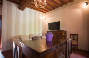 Relais Villa Belvedere, Apartments  Incisa in Valdarno - big - 8