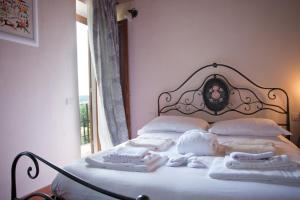 Relais Villa Belvedere, Apartments  Incisa in Valdarno - big - 139