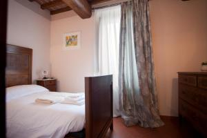 Relais Villa Belvedere, Apartments  Incisa in Valdarno - big - 105