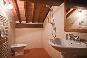 Relais Villa Belvedere, Apartments  Incisa in Valdarno - big - 104