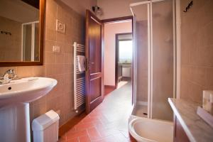Relais Villa Belvedere, Apartments  Incisa in Valdarno - big - 101