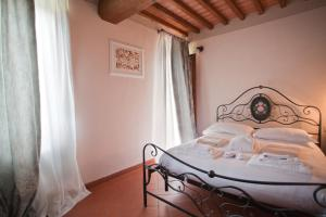Relais Villa Belvedere, Apartments  Incisa in Valdarno - big - 100