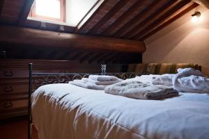 Relais Villa Belvedere, Apartments  Incisa in Valdarno - big - 99