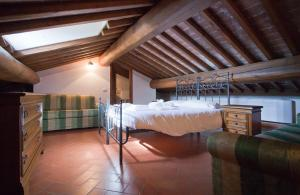 Relais Villa Belvedere, Apartments  Incisa in Valdarno - big - 98