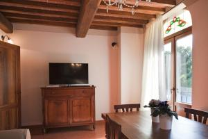 Relais Villa Belvedere, Apartments  Incisa in Valdarno - big - 97