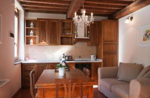 Relais Villa Belvedere, Apartments  Incisa in Valdarno - big - 96
