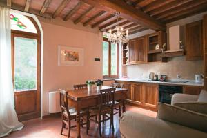 Relais Villa Belvedere, Apartments  Incisa in Valdarno - big - 42