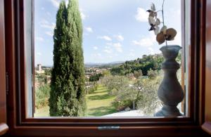 Relais Villa Belvedere, Apartments  Incisa in Valdarno - big - 30