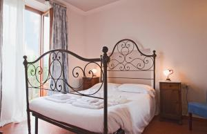 Relais Villa Belvedere, Apartments  Incisa in Valdarno - big - 28