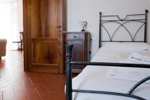 Relais Villa Belvedere, Apartments  Incisa in Valdarno - big - 26