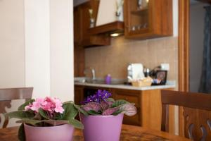 Relais Villa Belvedere, Apartments  Incisa in Valdarno - big - 85