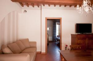 Relais Villa Belvedere, Apartments  Incisa in Valdarno - big - 82