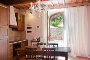 Relais Villa Belvedere, Apartments  Incisa in Valdarno - big - 63