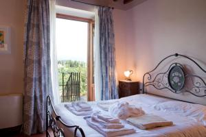 Relais Villa Belvedere, Apartments  Incisa in Valdarno - big - 62
