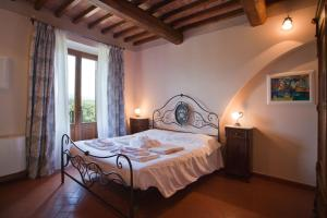 Relais Villa Belvedere, Apartments  Incisa in Valdarno - big - 61