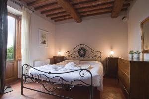 Relais Villa Belvedere, Apartments  Incisa in Valdarno - big - 60