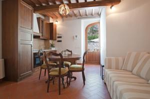 Relais Villa Belvedere, Apartments  Incisa in Valdarno - big - 3