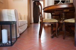 Relais Villa Belvedere, Apartments  Incisa in Valdarno - big - 57