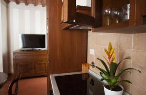 Relais Villa Belvedere, Apartments  Incisa in Valdarno - big - 45