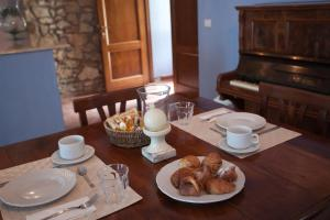 Relais Villa Belvedere, Apartments  Incisa in Valdarno - big - 91
