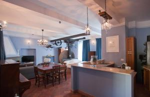 Relais Villa Belvedere, Apartments  Incisa in Valdarno - big - 55