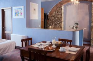 Relais Villa Belvedere, Apartments  Incisa in Valdarno - big - 52