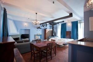 Relais Villa Belvedere, Apartments  Incisa in Valdarno - big - 4