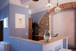 Relais Villa Belvedere, Apartments  Incisa in Valdarno - big - 51