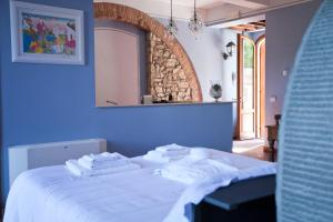 Relais Villa Belvedere, Apartments  Incisa in Valdarno - big - 31