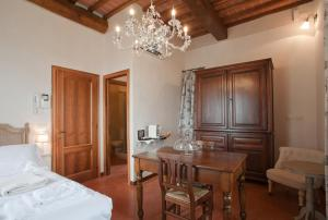 Relais Villa Belvedere, Apartments  Incisa in Valdarno - big - 80