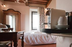 Relais Villa Belvedere, Apartments  Incisa in Valdarno - big - 78