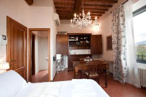 Relais Villa Belvedere, Apartments  Incisa in Valdarno - big - 77