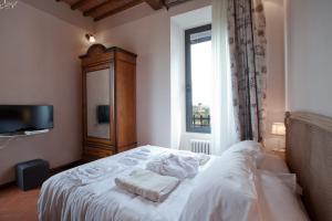 Relais Villa Belvedere, Apartments  Incisa in Valdarno - big - 76