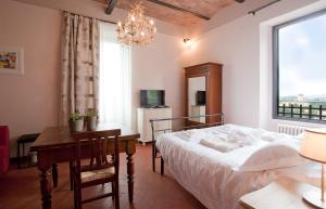 Relais Villa Belvedere, Apartments  Incisa in Valdarno - big - 69