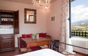 Relais Villa Belvedere, Apartments  Incisa in Valdarno - big - 6